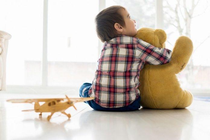 Uşaqlarda autizm