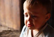 Uşaq göz yaşlarına göstərilən 5 yanlış reaksiya