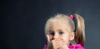 Uşaqda ağız qoxusu