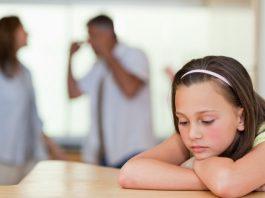 Boşanma və uşaqlar
