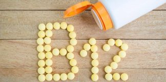 Körpələrdə B12 vitamin