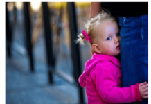 Uşaqda utancaqlıq